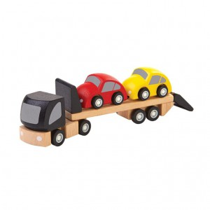 Plantoys - Car Transporter