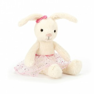Jellycat - Belle Bunny Ballet