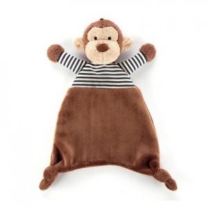 Jellycat - Stripey Monkey...