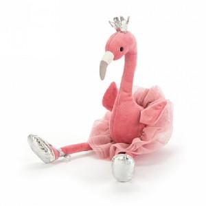 Jellycat - Fancy Flamingo