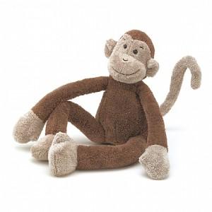 Jellycat - Slackajack Monkey