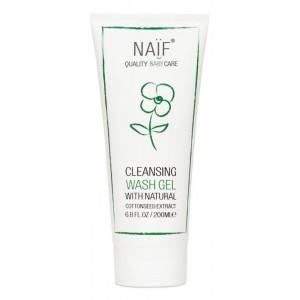 Naïf - Milde Baby Wasgel