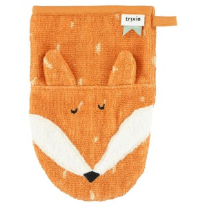 Trixie - Washandje Mr. Fox