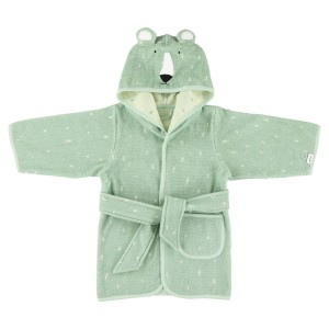 Trixie - Badjas Mr. Polar Bear