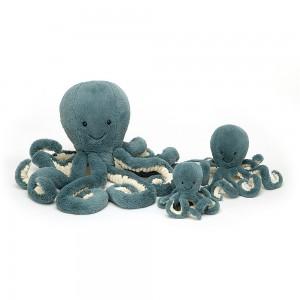 Jellycat - Storm Octopus Small