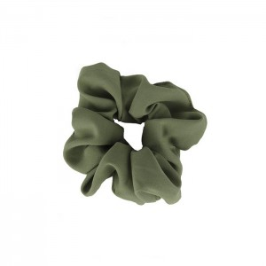 Scrunchie - Green