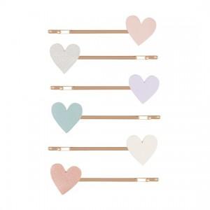 Mimi & Lula - Pastel Heart...