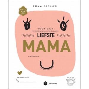 Lannoo - Mama Baas | Voor...