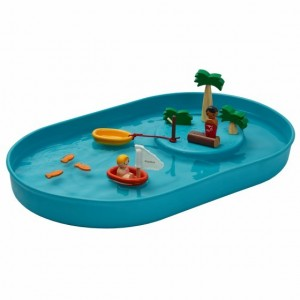 Plantoys - Water Speelset |...