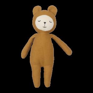Fabelab - Knuffel Buddy | Bear