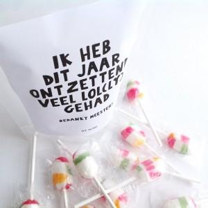 By Romi - Ik Heb Dit Jaar...