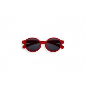 Izipizi - Sun Baby Red (0-12m)