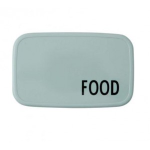 Design letters - Lunchbox...