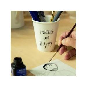 Helen B - Beker | Focus On...