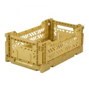 Ay-Kasa - Mini Plooibox Gold