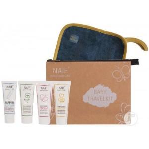 Naïf - Travel Kit   4...