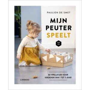Lannoo - Mijn Peuter...