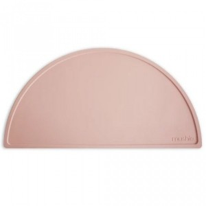 Mushie - Silicone Placemat...