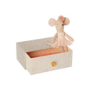 Maileg - Dancing Mouse In...