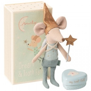Maileg - Tooth Fairy Mouse...