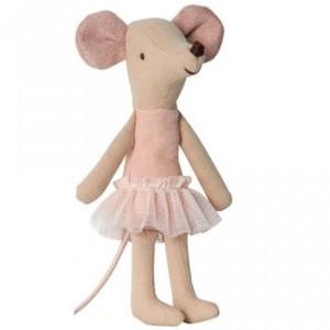 Maileg - Ballerina Mouse |...