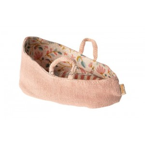 Maileg - Carry Cot   Misty...