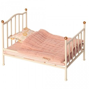 Maileg - Vintage Bed Mouse...