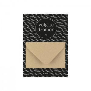 By Romi - Geldkaart Volg Je...