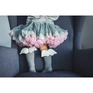 Mama's Feet - Kniesokken...
