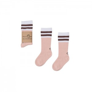 Mama's Feet - Kniekousen...