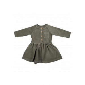 Cleo Becue - Dress Corduroy...