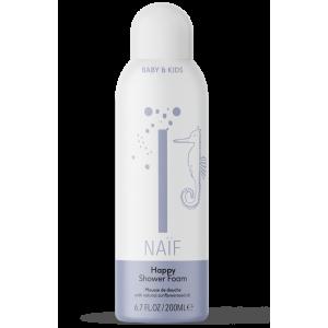 Naïf - Happy Shower Foam