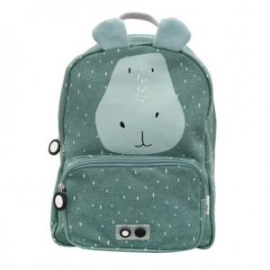 Trixie - Backpack Mr. Hippo