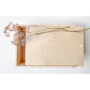 Minimou - Memorybox 'My...