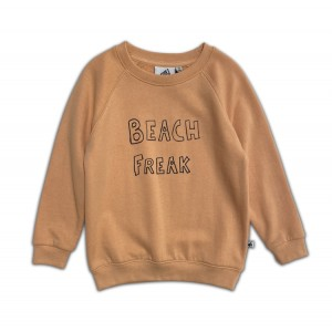 Cleo Becue - Sweater Beach...