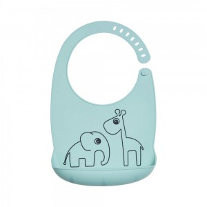 Done By Deer - Silicone Bib...