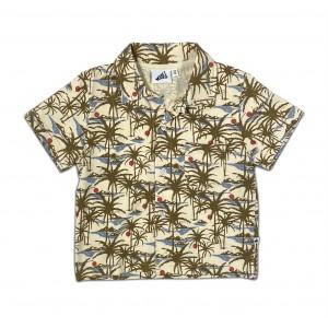 Cos I Said So - Islands Shirt