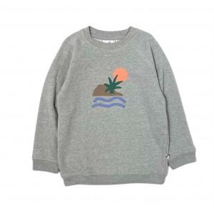 Cos I Said So - Sunset Sweater