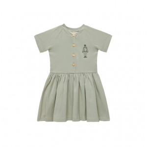 Little Indians - Dress...