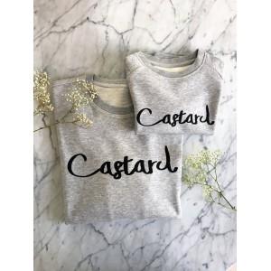 April3 - Sweater Castard