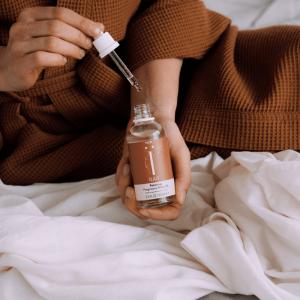 Naïf - Mom Pregnancy Body Oil