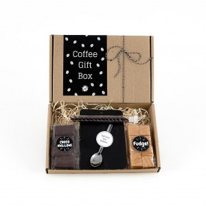 The Big Gifts - Coffee Gift...