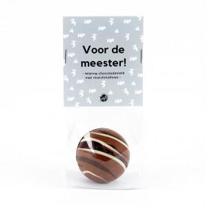 The Big Gifts - Chocolate...