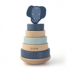 Trixie - Houten Stapeltoren...