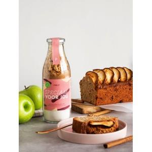 Pineut - Appelkaneel Cake