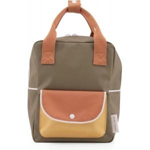 Sticky Lemon - Backpack...