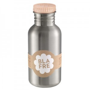 Blafre - Drinkfles Peach 500ml