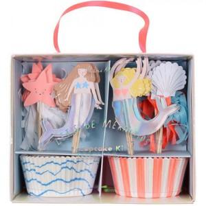 Meri Meri - Cupcake Kit '...