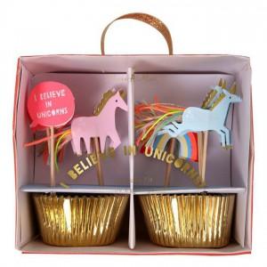 Meri Meri - Cupcake Kit ' I...