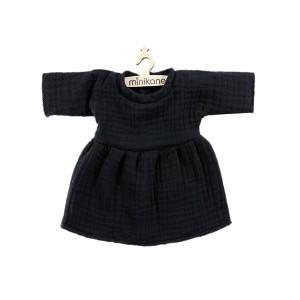 Minikane - Kleedje zwart